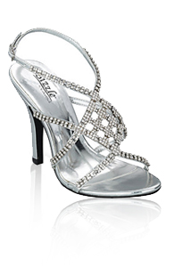 Formal Dress Shoes for Women and Evening Prom Shoes