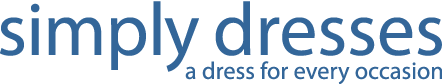 Logo - Simply Dresses, online store for prom, formal, party, casual dresses