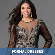 Plus size formal dresses austin tx