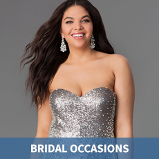 Bridal Occasions