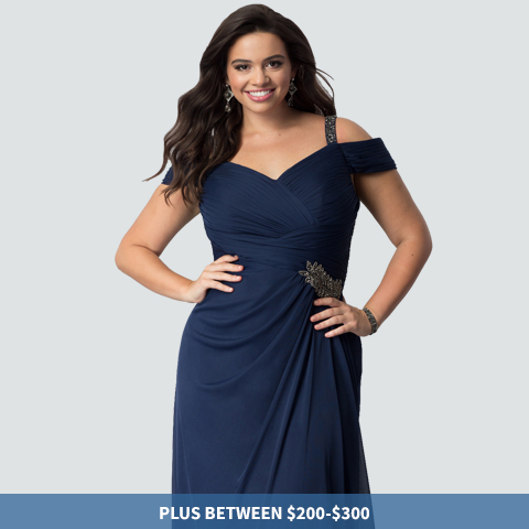Plus-Size Dresses by Price, Cheap Plus Evening Gowns - photo #48