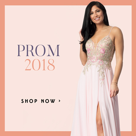 Prom 2018 - Shop Now