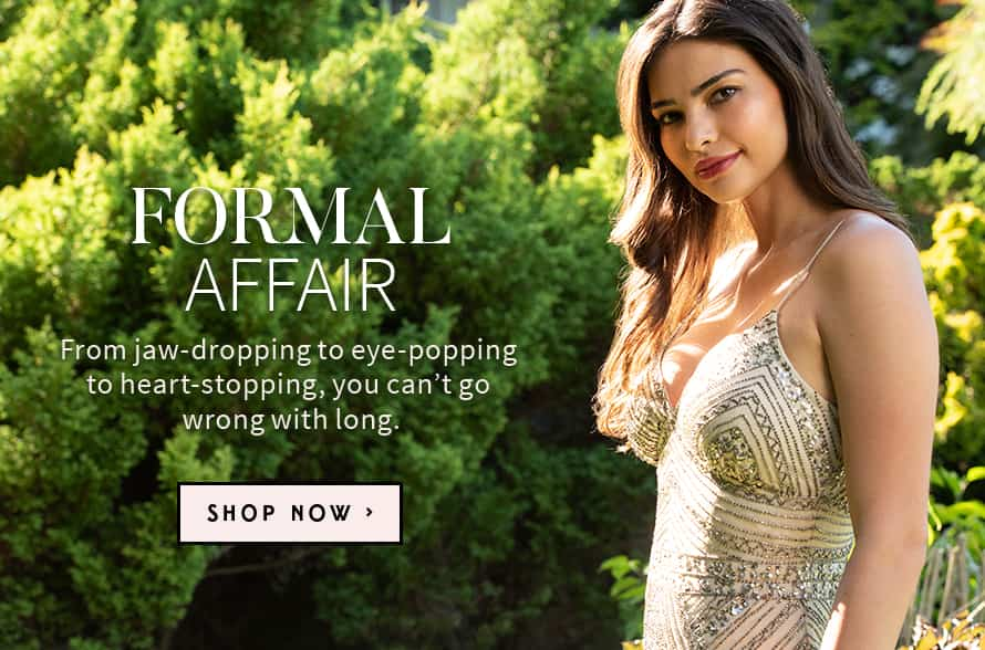 Formal Affair